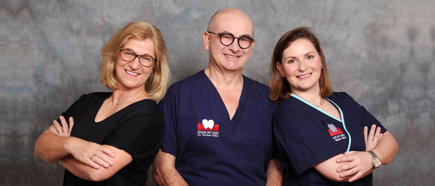 Team Dr. Kühn & Kollegen