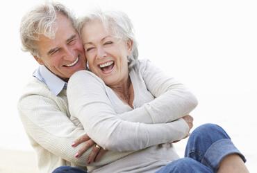 Implantate - Feste Zähne mit hohem Komfort