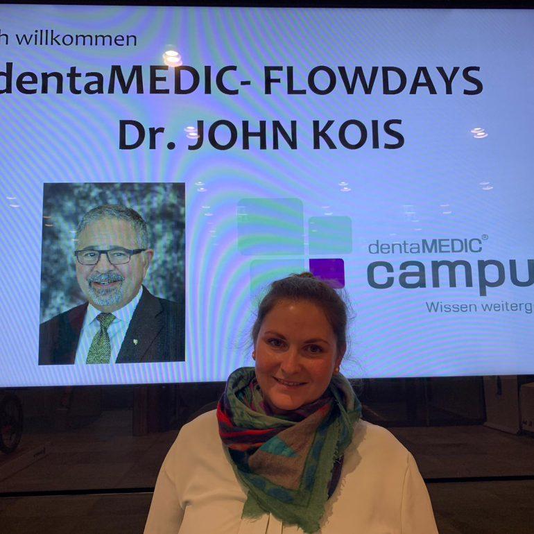 FlowDays mit Dr. John Kois