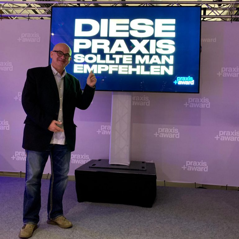 Praxis Award 2018
