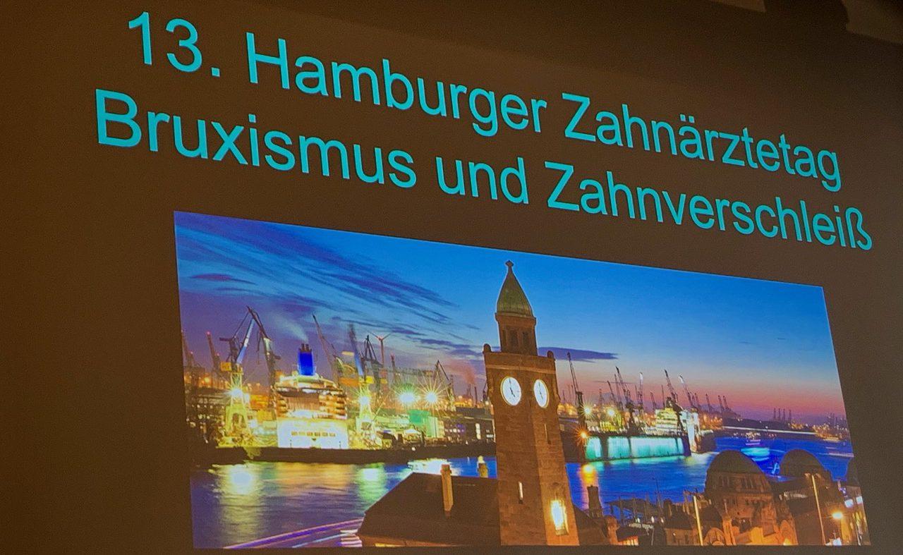 13. Hamburger Zahnärztetag