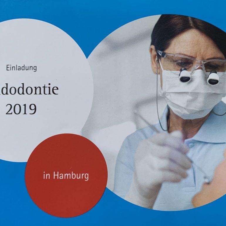 Endodontie- State of Art 2019